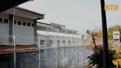 43 Napi dari Kalbar Dipindah ke Nusakambangan, 8 di Antaranya Divonis Mati