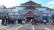 Sekda Ditangkap, Wabup Tasikmalaya Pastikan Pemerintahan Normal