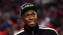 Usain Bolt Ungkap Nama Putrinya: Olympia Lightning Bolt