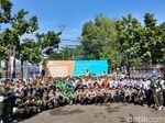 Hari Ini Operasi Cabut Pentil Kota Bandung Bandung Dimulai