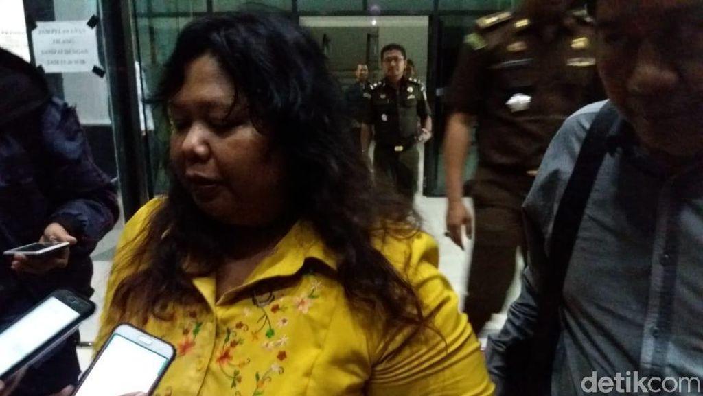 Pengacara Tersangka Korupsi Kedelai Ajukan Penangguhan Penahanan