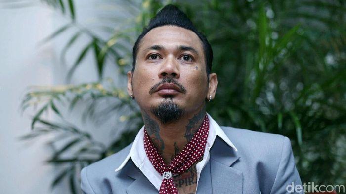 Jerinx SID vs Anang Hermansyah