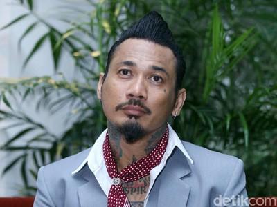 Jerinx SID Gerah dengan Kelakuan Turis di Bali