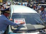 Polisi Siapkan Tilang Dukung Operasi Cabut Pentil