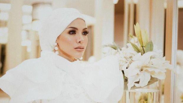 Alasan Ilmiah Badan Ibu Hamil Pegal Seperti Nikita Mirzani