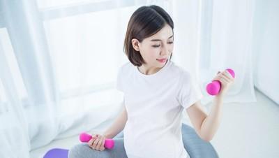 Anjuran bagi Ibu Hamil yang Ingin Tetap Rutin Berolahraga