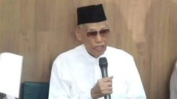 Mantan Ketum MUI Ali Yafie Dirawat di UGD RS Premier Bintaro