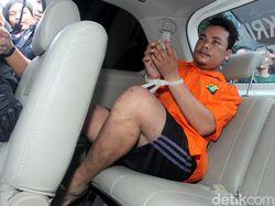 Haris Simamora Pelaku Tunggal Pembunuhan Satu Keluarga di Bekasi