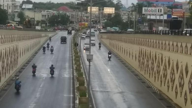 Kasus Korupsi Underpass Bandara Hasanuddin, Jaksa Kejar RH