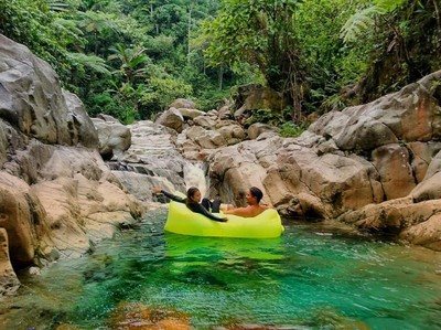 Ide Tempat Liburan Akhir Pekan di Bogor yang Seru