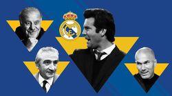 Dari Castilla ke Madrid, Bisakah Solari Sesukses Del Bosque dan Zidane?