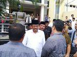 Jaksa Agung Iringi Pemakaman Adiknya Mantan Wabup Jepara