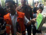 3 Bulan Ditahan KPK, Idrus Marham Pamer Bikin Buku