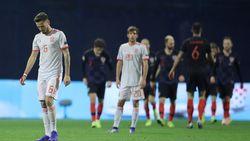 Enrique: Sepakbola Tidak Adil ke Spanyol