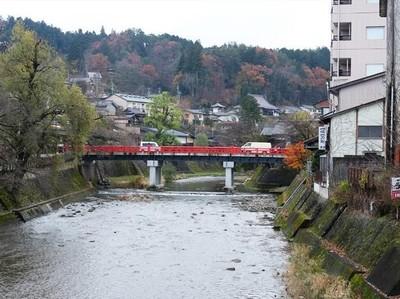 Pesona Tradisional Jepang di Kota Takayama