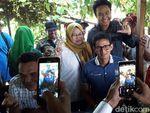Sandiaga Ungkap Kampanyenya Selama 3 Bulan Habiskan Rp 30 M