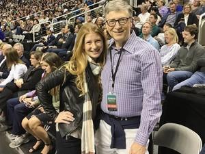 Mengintip Gaya Hidup Jennifer Gates, Putri Bill Gates yang Tak Dapat Warisan