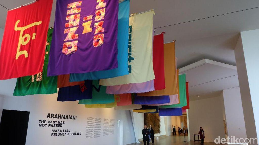 5 Museum Hits di Jakarta, Kunjungi Akhir Pekan Ini Yuk