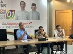 Anggap Jumlah DPT 2019 Stagnan, Tim Jokowi Minta Penjelasan KPU