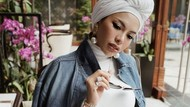 Fokus Kehamilan, Nikita Mirzani Break dari Dunia Hiburan