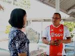 Ini Alasan KSP Wawancarai John Kei di Lapas Nusakambangan