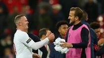 Rooney ke Kane: Tolong, Pecahkan Rekor Golku di Timnas Inggris