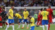 Final Copa America 2019 Demi Hapus Luka Brasil di Rusia