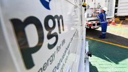 PGN Atasi Kebocoran Pipa Gas di Dekat City Tower Thamrin