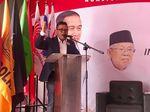 Safari PDIP di Bekasi, Hasto Singgung Rambut Petai Sandi