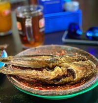 Bisa Makan Malam Pecel Lele Enak dengan Sambal Terasi di 5 Warung Ini