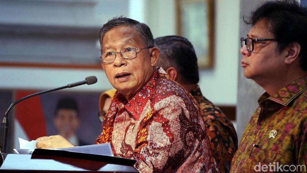 Jokowi Perbarui Paket Ekonomi ke-16, Apa Istimewanya?