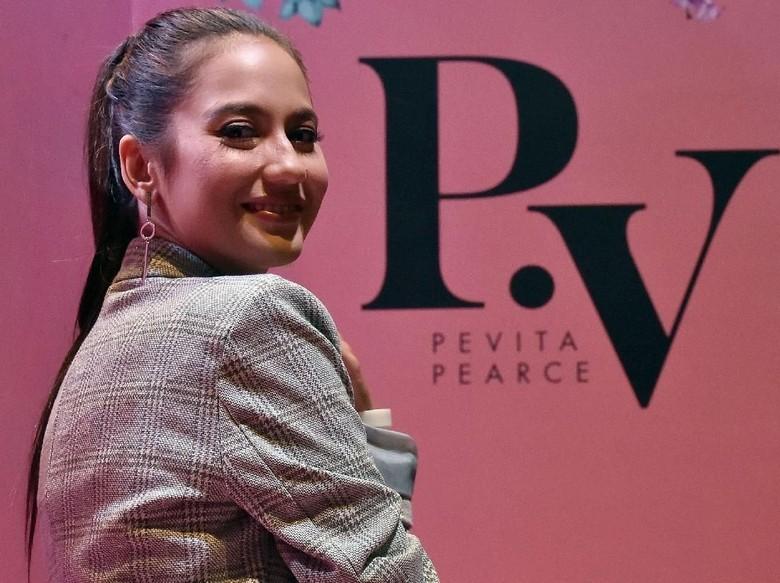 Pevita Pearce Foto: Grandyos Zafna Manase Mesah