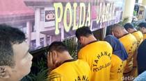 Selain Sekda Tasik, Polisi Tahan 3 Pejabat Diduga Korupsi