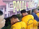 Selain Sekda Tasik, Polisi Tahan 3 Pejabat Terlibat Korupsi