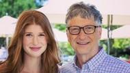 Mengejutkan, Uang Saku Putri Bill Gates Rp 150 Ribu Seminggu