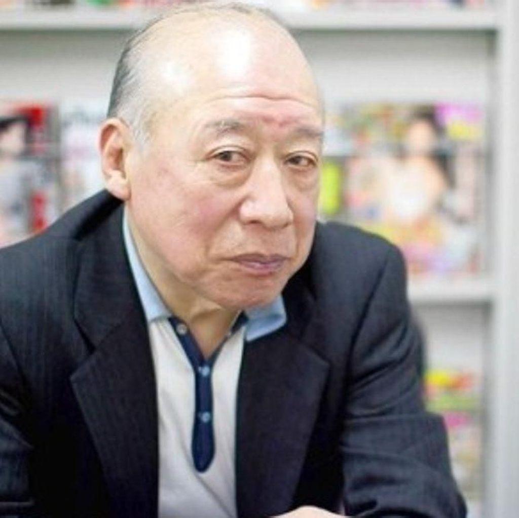 Jepang, Negara Produsen Pornografi dengan Angka Kelahiran Rendah