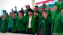Dukung Prabowo, PPP Muktamar Jakarta Siap Gerakkan Mesin Partai