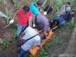 Mayat Diduga Korban Pembunuhan Ditemukan di Purworejo