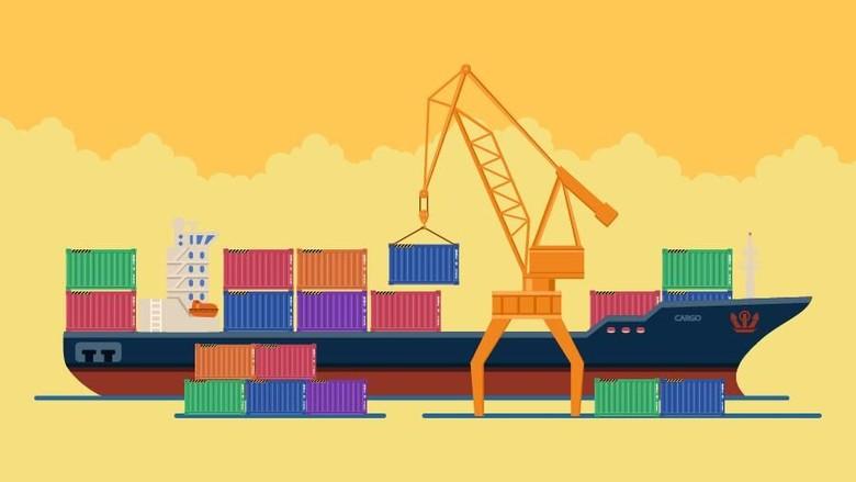 Defisit Neraca Perdagangan dan Wacana Investasi