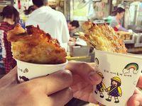 Kalau Ke Korea Selatan, Jangan Lupa Cicip 5 Street Food Enak Ini