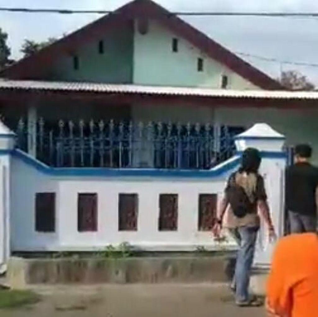 Polisi Lumpuhkan Pelaku Pembunuhan Pasutri di Tulungagung