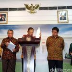 Tekanan Global Bikin Jokowi Ubah Paket Kebijakan Ekonomi ke-16