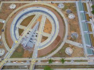 Bangun Markas Avengers di Papua, Jokowi Simpan Mimpi RI 2085