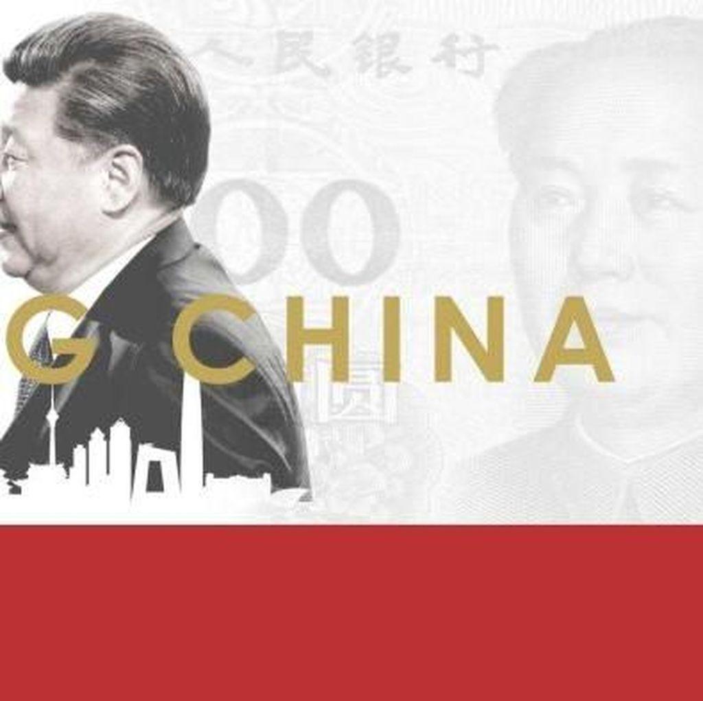 Pinjaman Lunak China Kini Dikhawatirkan sebagai Jebakan Utang
