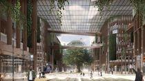 Kota Darwin Posisikan Diri Bagian dari Asia