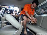 Haris Simamora akan Peragakan 62 Adegan Rekonstruksi Pembunuhan