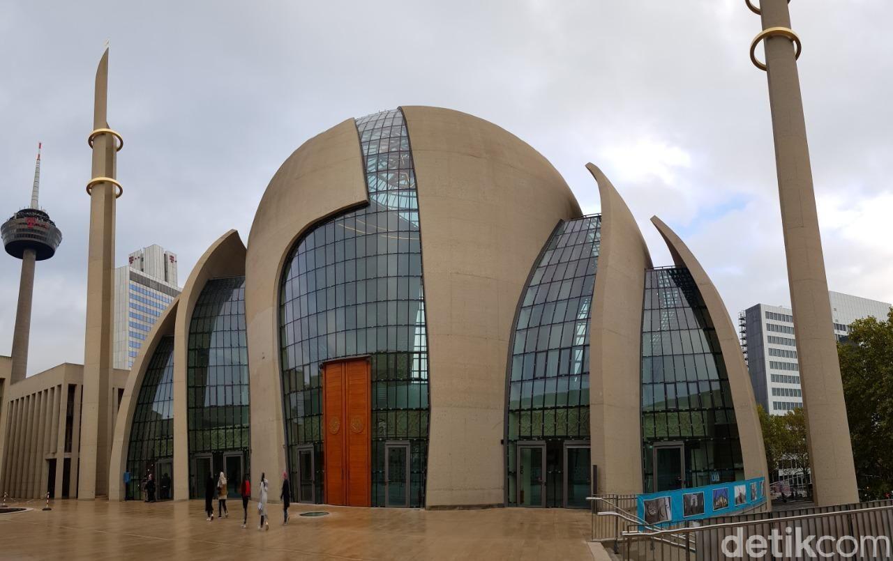 Masjid Cologne