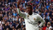 Tak Cuma Vinicius, Beckham dan Para Bintang Ini Juga Tolak Barca demi Madrid