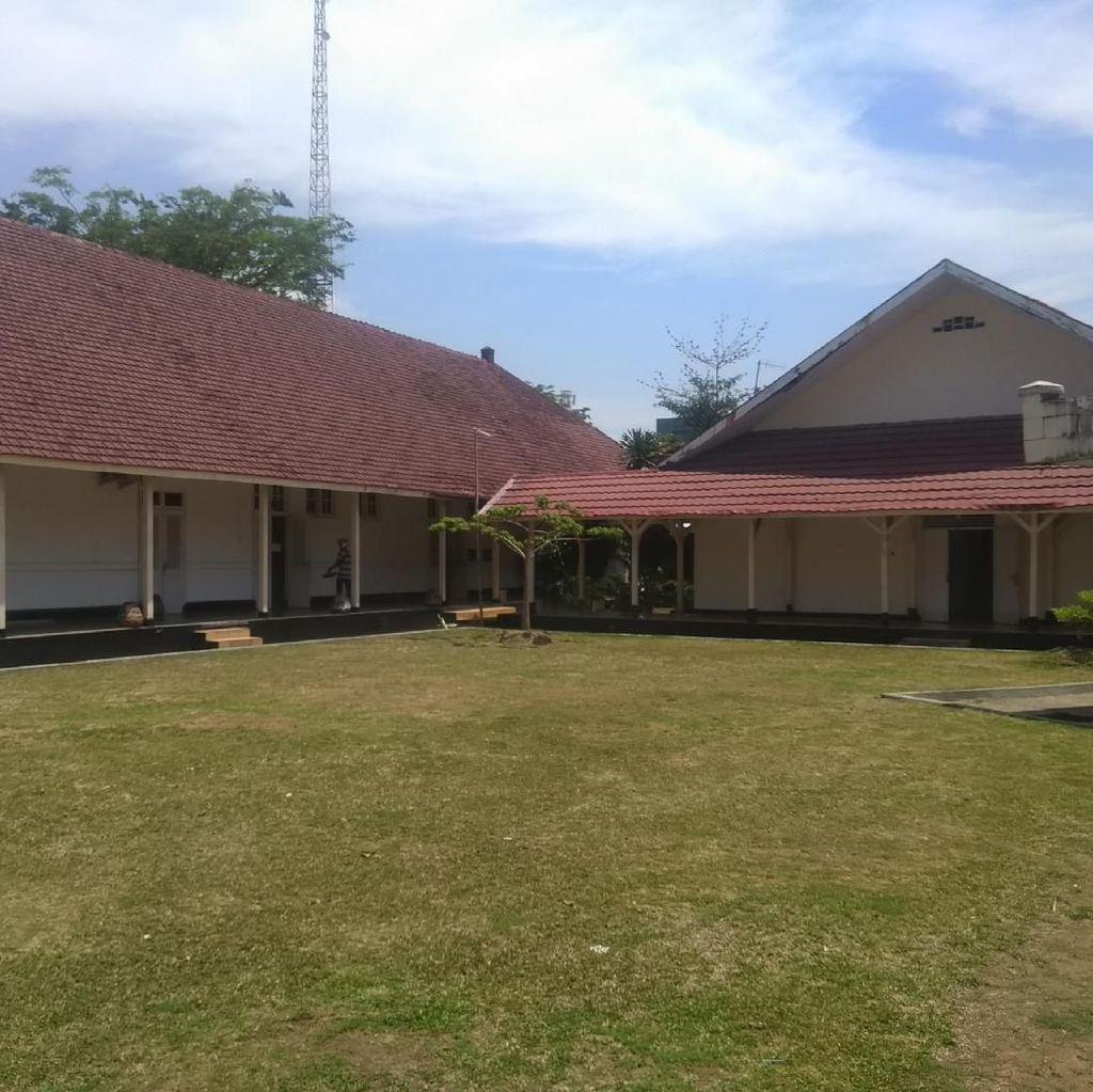 Dibangun 1920, Gedung MULO Makassar Saksi Diskriminasi Penjajah