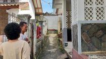 Gang Ditembok Setukpa Polri, Warga Sriwedari Sukabumi Protes